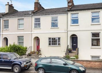 Thumbnail 4 bed terraced house for sale in Hales Road, Fairview, Cheltenham, Gloucestershire