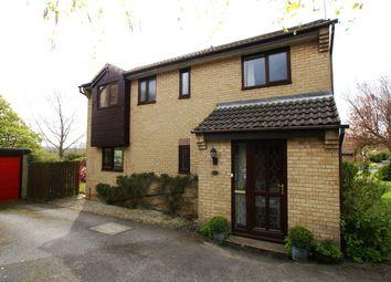 Thumbnail 4 bed detached house to rent in Hawleys Close, Matlock, Derbyshire