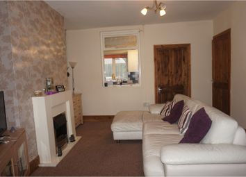 Thumbnail 3 bed terraced house for sale in Jenkins Street, Pontypridd