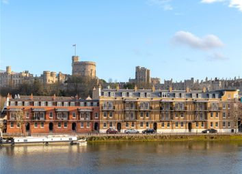 Thumbnail 2 bedroom flat for sale in The Waterfront, 1 Riverside Walk, Windsor, Berkshire