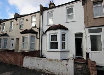 Thumbnail Terraced house for sale in Balgowan Street, Plumstead, London