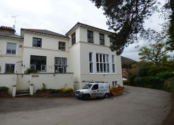 Thumbnail 2 bed flat for sale in Hatley Court, Flat 10, 81 Albert Road South, Malvern