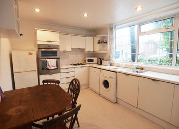 Thumbnail 2 bedroom terraced house to rent in Conistone Way, Holloway