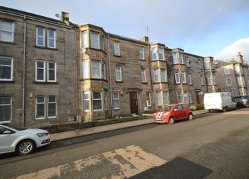 Thumbnail 1 bedroom flat for sale in Bonhill Road, Dumbarton