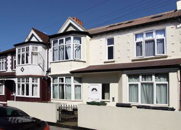 Thumbnail 1 bed flat to rent in Glencairn Road, London