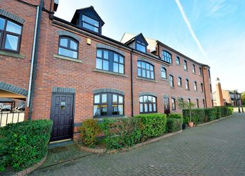 Thumbnail 3 bed town house for sale in South Pier Road, Ellesmere Port