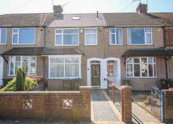 Thumbnail 4 bed terraced house to rent in Forfield Road, Coundon, Coventry