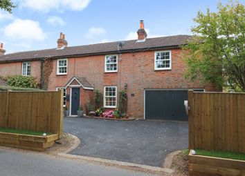 Wintershill, Durley, Southampton SO32. 5 bed semi-detached house for sale