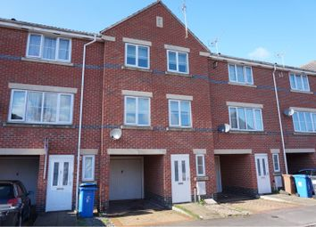 3 bed town house to rent in Jay Court, Derby DE22