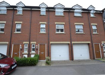 3 bed terraced house for sale in New Charlton Way, Bristol BS10