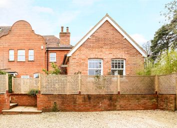 Thumbnail 3 bed semi-detached house for sale in Knoll Road, Fleet, Hampshire