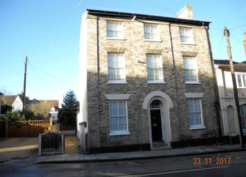 Thumbnail 1 bedroom flat to rent in 57 Bradford Street, Braintree