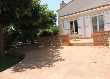 Thumbnail 4 bed villa for sale in Languedoc-Roussillon, Pyrénées-Orientales, Thuir