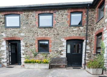 Thumbnail 2 bedroom barn conversion for sale in Bolberry Road, Kingsbridge, Devon