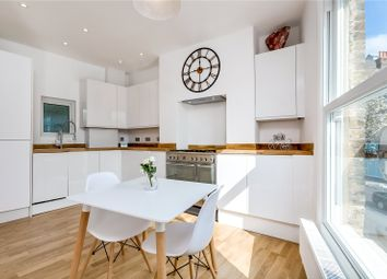 Thumbnail 2 bed maisonette for sale in Coldharbour Lane, London