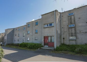 Thumbnail 2 bed flat for sale in 79 Ash Road, Abronhill Cumbernauld