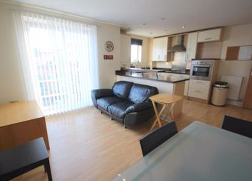 Thumbnail 2 bed flat to rent in Bedford Court, City One, Preston