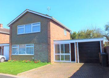 Thumbnail 3 bed detached house to rent in Morton Close, Kidlington