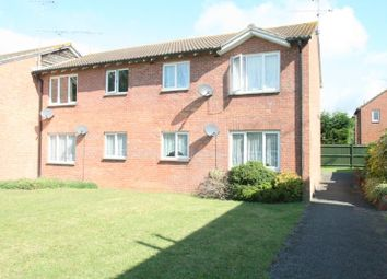 Thumbnail 1 bed flat to rent in The Saltings, Littlehampton