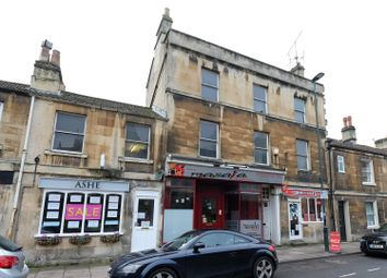 Thumbnail 3 bed flat for sale in High Street, Weston, Bath