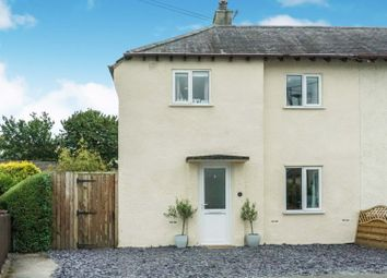 Thumbnail 2 bed semi-detached house for sale in Broad Ing Crescent, Kendal