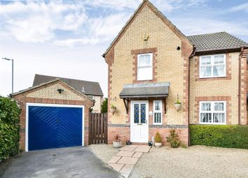 Thumbnail 3 bed detached house for sale in Chivers Road, Pewsham, Chippenham