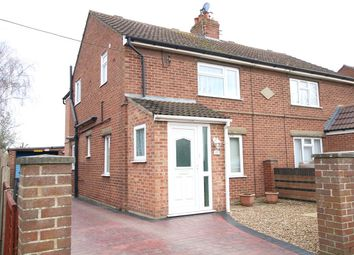 3 bed semi-detached house for sale in Stowmarket Road, Great Blakemham, Ipswich, Suffolk IP6