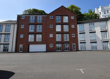 Thumbnail 3 bed flat for sale in Hilary Wharf, South Quay, Douglas