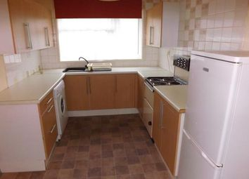 Thumbnail 3 bedroom terraced house for sale in Vectis Road, East Cowes