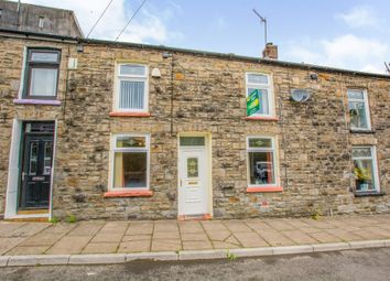 3 bed terraced house for sale in Edmondes Street, Tylorstown, Ferndale CF43