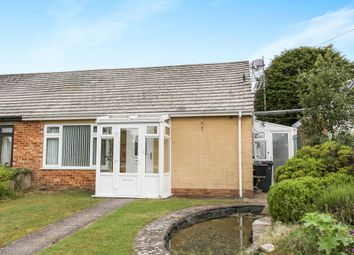 Thumbnail 2 bed semi-detached bungalow for sale in Great Croft, Firsdown, Salisbury