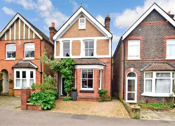 4 bed detached house for sale in Deerings Road, Reigate, Surrey RH2