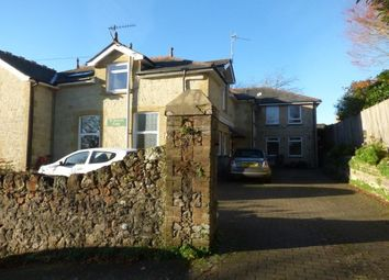 Thumbnail 1 bed flat to rent in Westhill Road, Shanklin