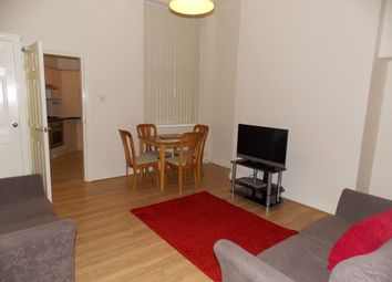 Thumbnail 1 bed flat to rent in Eversley Street, Toxteth, Liverpool