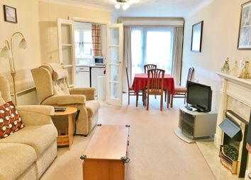 Thumbnail 2 bed flat for sale in Cricklade Street, Swindon