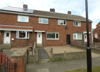 Thumbnail 3 bed terraced house for sale in Brinkburn Crescent, Houghton Le Spring
