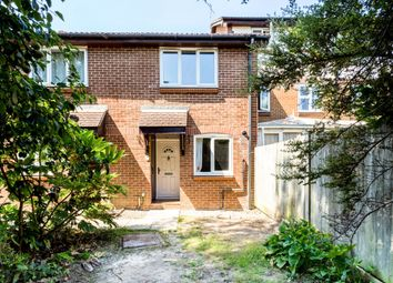Thumbnail 2 bed terraced house to rent in Wordsworth Mead, Redhill