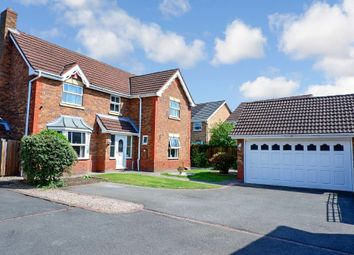 4 bed detached house for sale in Cover Croft, Walmley, Sutton Coldfield B76
