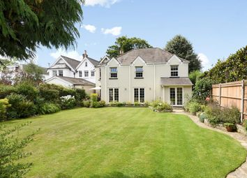 Thumbnail 6 bedroom semi-detached house for sale in Winkfield Road, Ascot