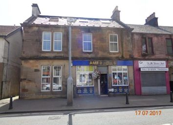 Thumbnail 2 bedroom flat to rent in Stirling Street, Alva