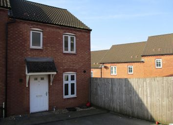 Thumbnail 3 bed property for sale in Groeswen Park, Margam, Port Talbot, Neath Port Talbot.