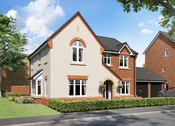 """4 bed detached house for sale in """"Plot 96 - The Salcombe V1"""" at Station Road, Carlton, Goole DN14"""