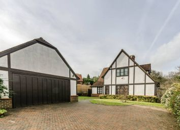 Thumbnail 4 bedroom detached house to rent in Heritage View, Harrow On The Hill