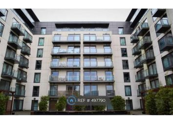 Thumbnail 1 bed flat to rent in Mosaic Apartments, Slough
