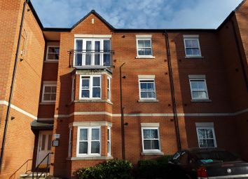 Thumbnail 2 bed flat for sale in The Nettlefolds, Hadley, Telford
