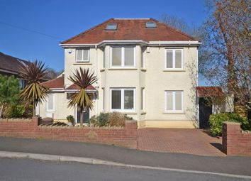 4 bed detached house for sale in Spacious Detached House, Allt-Yr-Yn Road, Newport NP20