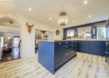 Thumbnail 4 bed detached house for sale in Station Road, Rimington, Clitheroe