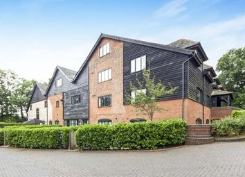 Thumbnail 2 bed flat to rent in Sotherington Lane, Selborne, Alton
