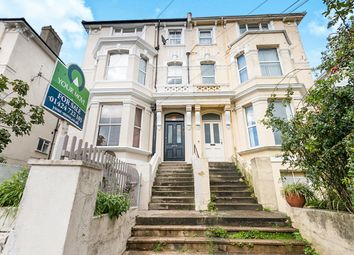Thumbnail 1 bed flat for sale in Stockleigh Road, St. Leonards-On-Sea