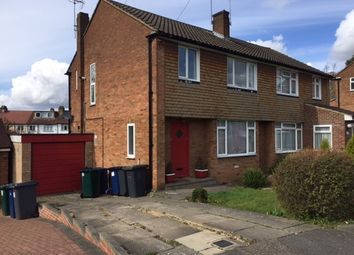 Thumbnail 5 bed property to rent in Ravenings Parade, Goodmayes Road, Goodmayes, Ilford